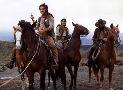 photo du film amigo, mon colt a deux mots a te dire
