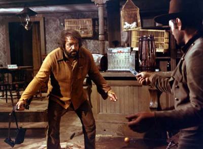 photo du film Amigo, mon colt à deux mots a te dire