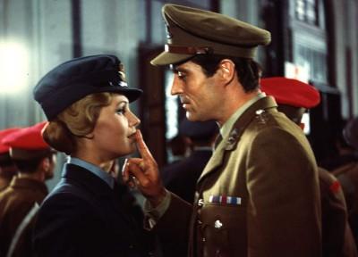 photo du film de Dunkerque à la bataille de Londres