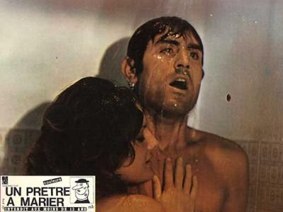 photo du film un pretre a marier
