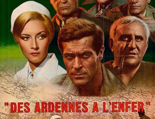 LA GLOIRE DES CANAILLES (des Ardennes à l'enfer)
