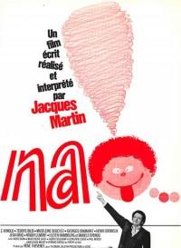 affiche du film NA