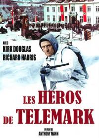 affiche du film les heros de telemark