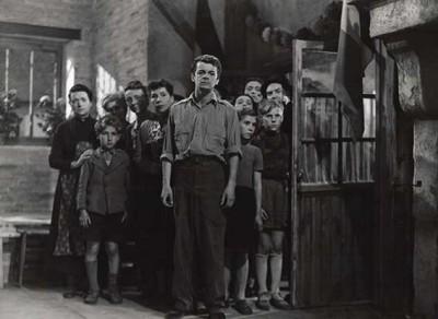 photo du film le retour a la vie
