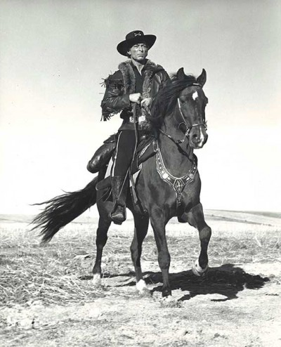 photo du film Capitaine Apache