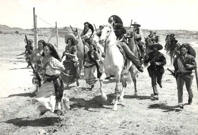 photo du film Pancho Villa