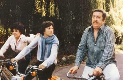 photo du film dis bonjour a la dame