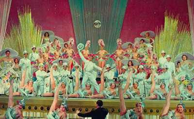 photo du film un soir au music hall