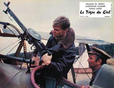 photo du film le tigre du ciel
