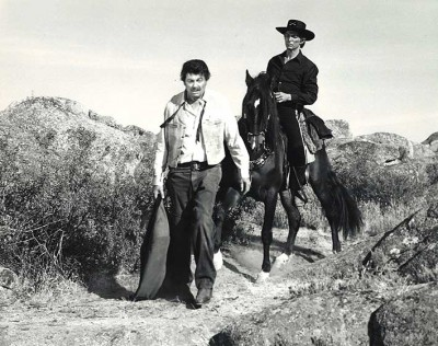photo du film Capitaine Apache